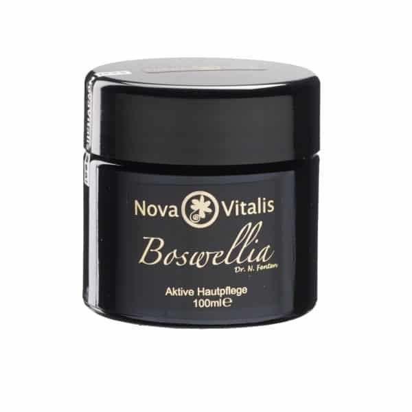 100ml Boswellia Aktive Hautpflege