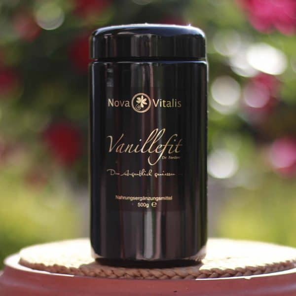 500g Vanillefit