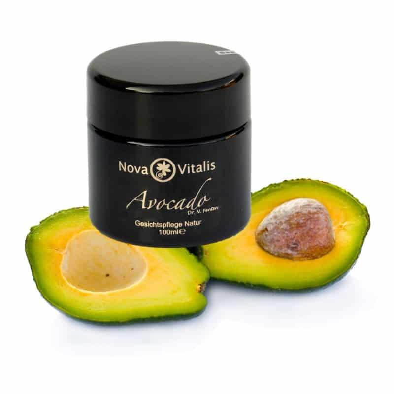 NovaVitalis Avocado, 100 ml