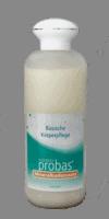 500ml Schmuckflasche basische Körperpflege Mineralbadezusatz für Basenbad