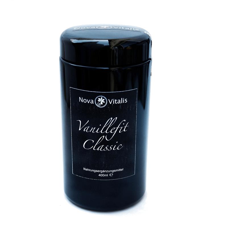 500g Vanillefit Classic